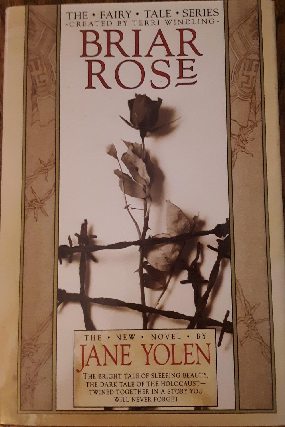 Briar Rose hardcover